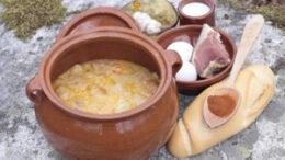 Sopa Cana