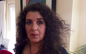 Paloma Porpetta