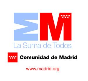 LogoComunidadMadrid