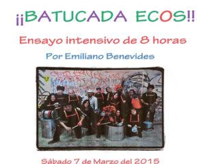BatucadaEcosfeb15