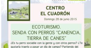 El Cuadron28junioSENDA