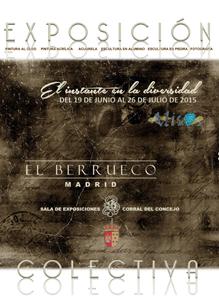 ElBerruecoCARTEL-EXPO-COLECTIVA