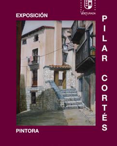 PilarCortesExposicionesAgosto2