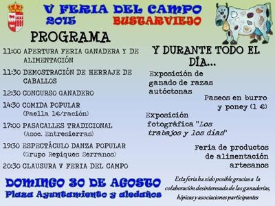 BustarviejoFeriaPrograma15