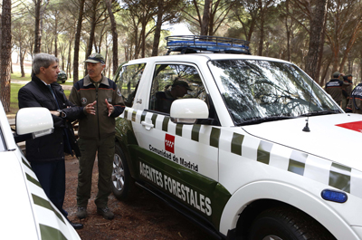 Agentes Forestales 5