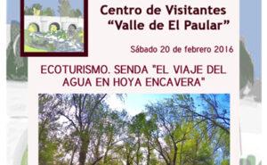 Finde Valle de El Paular20feb