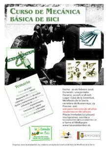 cartel-curso-mecanica-bicis