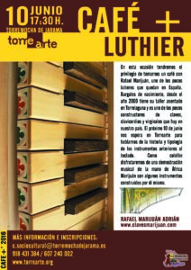 CAFE LUTHIER W