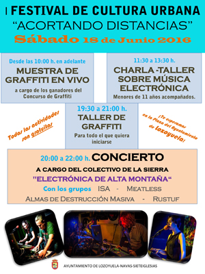 Lozoyuelafestivalculturaurbana