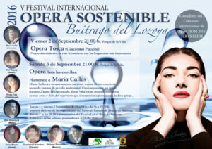 Buitragocartel opera 2016