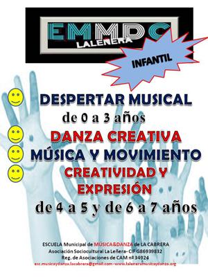 LaCabreraEscuelaMusicalinfantil