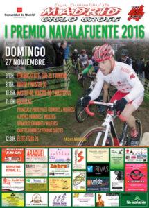 Navalafuenteciclocross2016