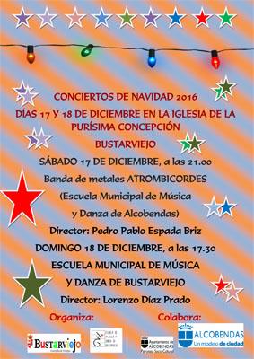 BustarviejoConciertoNavidad18