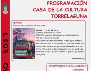 Torrelagunacasaculturafeb17