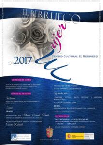 ElBerruecoCARTELMUJER-2017