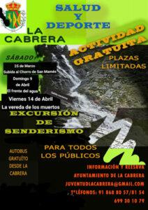 LaCabreraSendas25Marzo