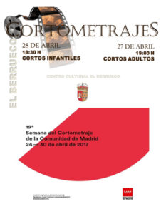 ElBerruecoCortos-CORTOMETRAJES