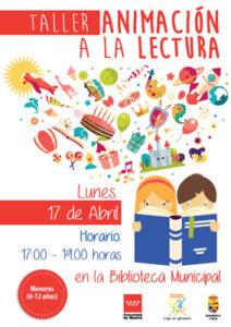 ElMolarTallerLecturaAbril17