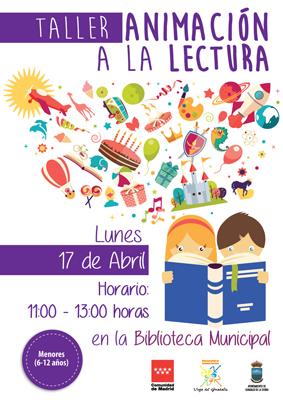 GuadalixTallerLectura17