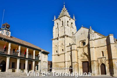 Torrelagunaiglesia