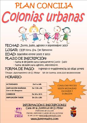 ElMolarColoniasUrbanas