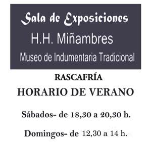 MuseoMiabresHorariovVerano