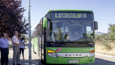 Autobus MG 6468