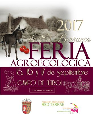 ElBerruecoCARTEL-FERIA2017