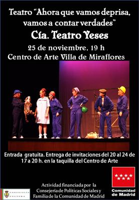 Mirafloresteatroyeses25GDE