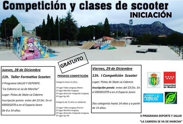 LaCabrerascooter17