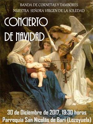 LozoyuelaConcietoNavidad17