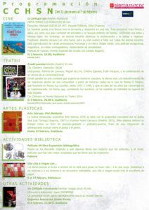 CentroHumanidades7feb