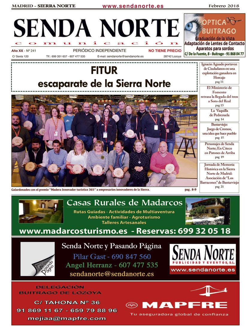 SendaNorte241-Febrero2018