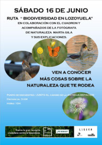 lozoyuelarutabiodiversidad