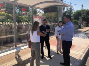 BusAccesibleLacabrera18