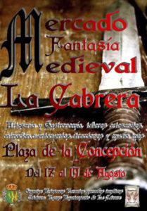 FeriaMedievalLACabrera
