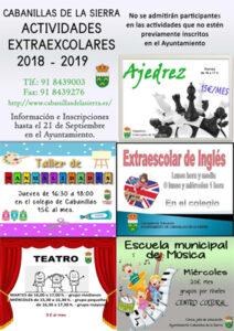 Cabanilas curso 2018-19