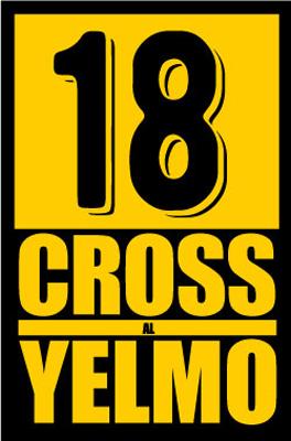 CrossElYelmo18