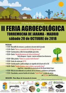 FeriaAgroecologicaTorremocha