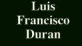 LuisFcoDuran250