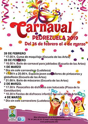 Pedrezuelacarnavalfeb19