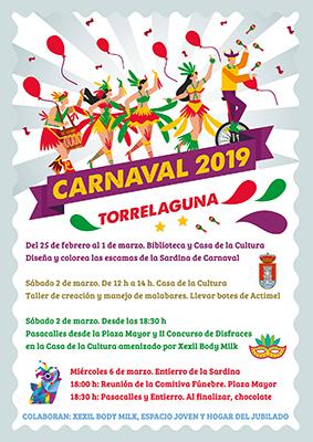 Torrelagunacarnaval2019
