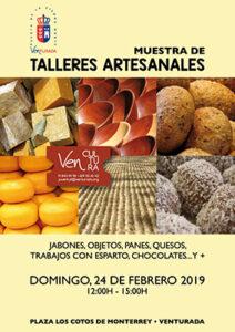 VenturadaTallerArtesanal24feb