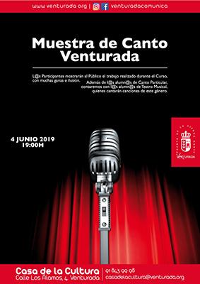VenturadaMuestracanto19