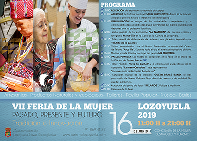 FeriaLozoyuela19