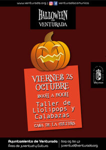 VenturadaTaller25oct