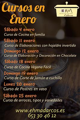 EScuelaMadarcosenero19