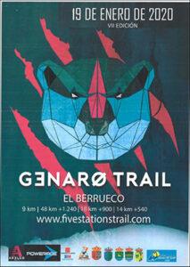 GenaroTrail19ene