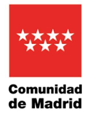 ComunidadMadridlogo