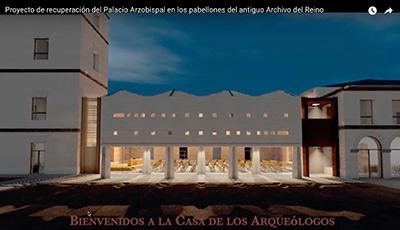 VisitaMuseoArqueologico17abr